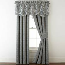 Curtains For Bedrooms Bedroom Curtains Sheer Blackout Curtains For Bedrooms Jcpenney