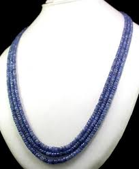 natural sapphire necklace images 62 best gemstone beads necklaces images bead jpg