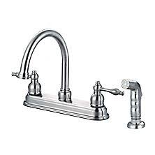 2 handle kitchen faucets kitchen faucets sam s club