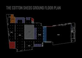 head office drill down victoria warehouse the cottonsheds ground floor