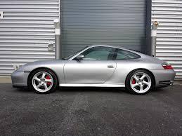 porsche 4s for sale uk porsche 911 4s 3 6 2dr 2003 for sale aspinall cars