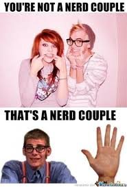 Funny Nerd Memes - 32 most funniest couple meme pictures and photos of all the time