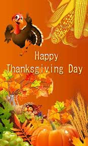 thanksgiving live wallpaper android apps on play