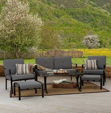 Patio Furniture Des Moines Ia by Wilson And Fisher Patio Furniture Cushions Home Outdoor Decoration