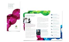free brochure template downloads free brochure template for microsoft word brochure
