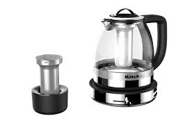 Kitchenaid Kettle And Toaster Press Room Get The Scoop And Dish It Out