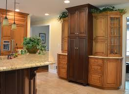 Two Tone Kitchen Island Two Tone Kitchen Manasquan New Jersey By Design Line Kitchens