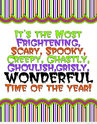 Spooky Halloween Poems Funny Spooky Scary Halloween Quotes Cartoons And Pictures