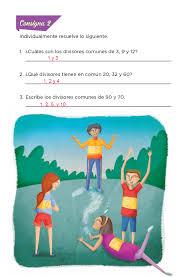 libro texto matematicas sexto grado ciclo 2015 2016 ayuda para tu tarea de sexto desafíos matemáticos bloque v sin cortes
