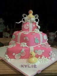 rubber ducky baby shower cake sweet mischief ja cake ideas pink rubber ducky cake