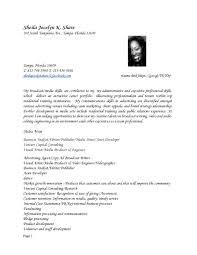 Venture Capital Resume Resume Dr Shaw