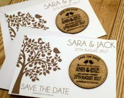 magnetic save the dates wedding save the dates etsy ie