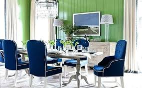 Velvet Dining Room Chairs Best 25 Blue Velvet Dining Chairs Ideas On Pinterest Dinning Navy