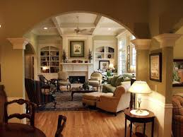 country style homes interior add character with molding hgtv