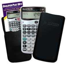 amazon com calculated industries 3430 qualifier plus iiifx real