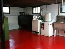 Waterproof Flooring For Basement Dry Basement Epoxy Flooring Kit Armorgarage