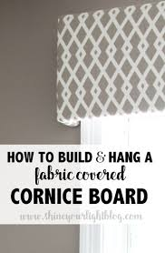 38 best cornice board pelmet box the perfect window treatment