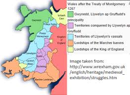 where is wales on the map edward i and the conquest of wales 1282 1283 historia