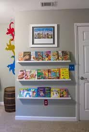 book stacking ideas creative bookshelves for kids best 25 kid ideas on pinterest