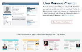 interaction design guide to creating personas hongkiat