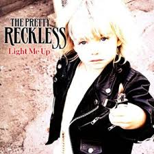 pretty photo albums the pretty reckless listen and free albums new