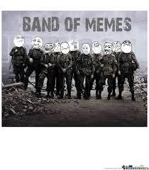 Meme Army - meme army by welcometomars meme center