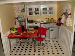 Dollhouse Kitchen Furniture My Doll House