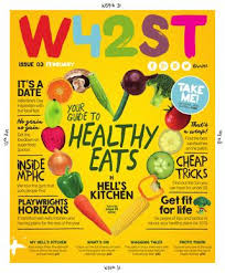 Hell S Kitchen Page 3 - w42st magazine issue 3 your guide to healthy eats in hell s