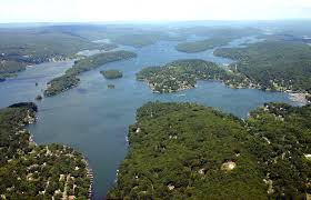 Connecticut lakes images Connecticut lakes sizes and information ct waterfront life jpg