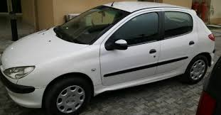 used peugeot automatic for sale neatly used peugeot 206 for sale 1 owner bought brand new autos