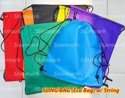 Eco Bag by Eco Bags Ecobags