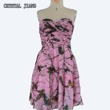 camo bridesmaid dresses cheap popular camo bridesmaid dresses buy cheap camo bridesmaid dresses
