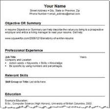 free professional resume format free professional resume templates livecareer shalomhouse us