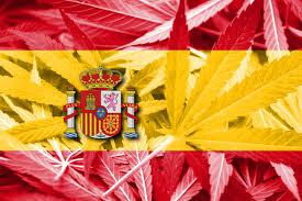 Spain Flag 2014 Spannabis 2017 Lessons On Spain U0027s And Barcelona U0027s Marijuana