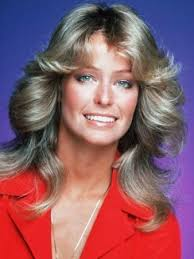 farrah fawcett hair color farrah fawcett hairstyle beauty fashion articles trends