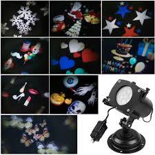 online store arino holiday light projector 12 holiday slides led
