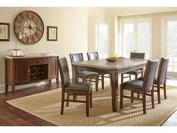dining room furniture maryland steve silver dining room eileen marble top dining table ee500t