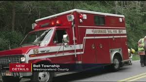 Westmoreland County Tax Map Westmoreland Man Killed In 1 Vehicle Crash Wpxi