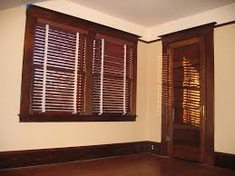15 best stained trim stained blinds images on pinterest stained