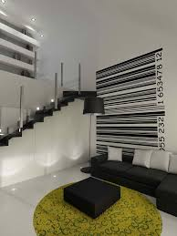 Loft Modern by Modern Interior Design By Sussana Cots Decoholic