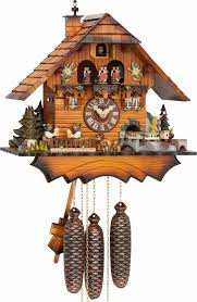 Cuckoo Clock Kit Copy Of Cuckoo Clocks Lessons Tes Teach
