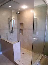 walk in shower ideas for bathrooms bathroom walk shower ideas bathroom designs window curtain sets