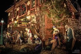 dyker heights holiday lights dyker heights christmas lights in brooklyn