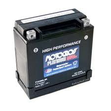 ytx20hl bs pw battery yuasa motocross 12 volt motorcycle batteries