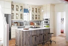oak kitchen island with seating kitchen astounding farmhouse style kitchen islands farmhouse