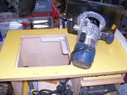 bosch router table accessories opinions on bosch gmf1600 router forums