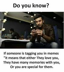 What Means Meme - dopl3r com memes do you know if someone is tagging you in