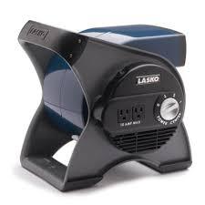 lasko high velocity blower fan high velocity pivoting blower fan lasko products