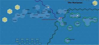 Palau Map Mwif Map Review Pacific Islands