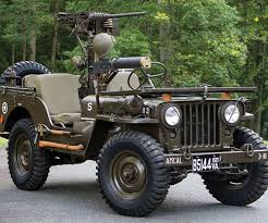 willys jeep off road willys m38 jeep
